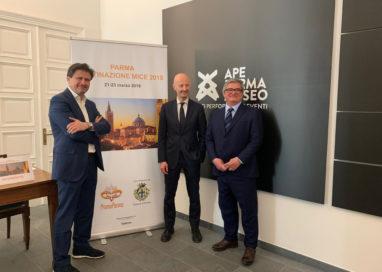 Parma Destinazione MICE 2019: la tre giorni per promuovere il turismo congressuale