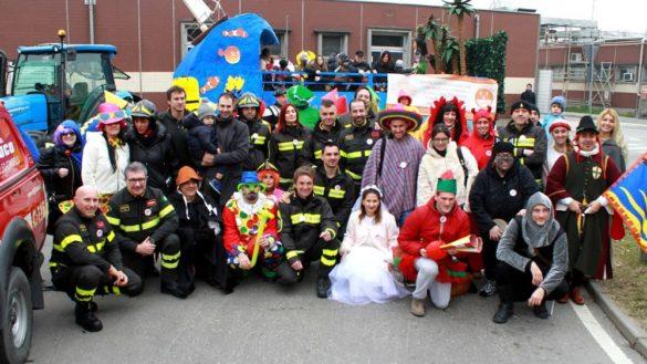 Carnevale all'Ospedale dei bambini