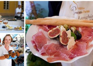 Food & Wine: un anno di festival ed eventi enogastronomici