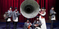 Settimana Teatrale a Parma – dal 18 al 24 marzo
