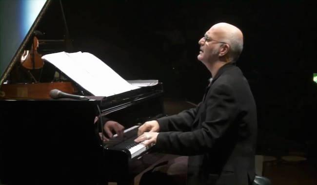 Ludovico Einaudi al Teatro Regio
