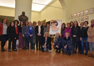 """Parma celebra le Donne con il programma """"30 giorni in città per raccontare le donne"""""""