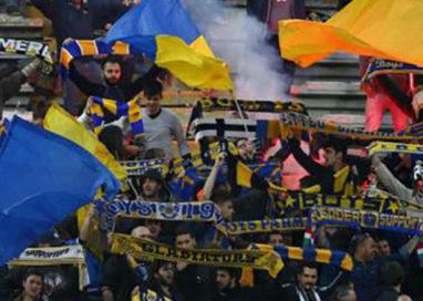 Parma cade con la Spal: 1 a 0 a Ferrara