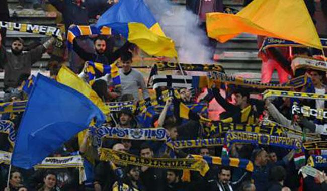 Che botta! Un Parma inesistente ne prende 4 con la Lazio