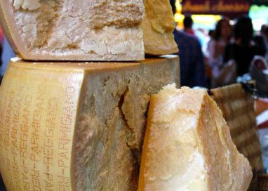 Studio sul Parmigiano Reggiano dell'Università di Parma pubblicato su Nature Communications