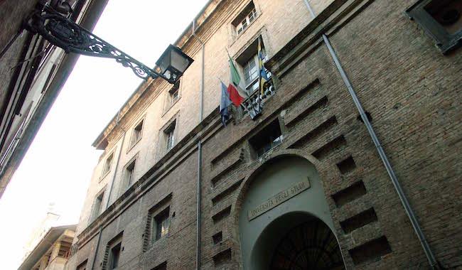 Università di Parma, il 3 aprile si celebra la giornata Antimafia