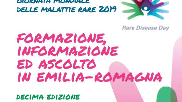 Malattie rare, in Emilia-Romagna oltre 31mila pazienti registrati