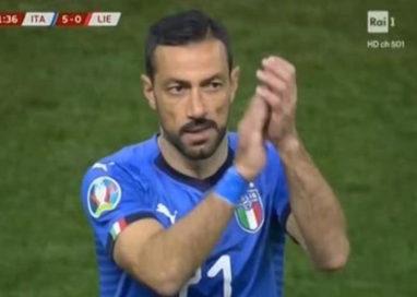 L'Italia vince e diverte i 20mila del Tardini!