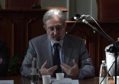 'Ndrangheta, il Presidente del Tar lancia l'allarme a Parma