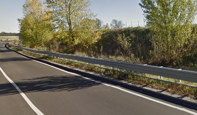 """La segnalazione: """"Rally sulla variante della via Emilia Est"""""""