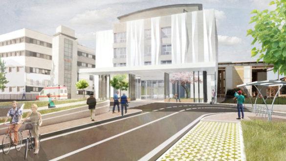 Nuovo Centro Oncologico. Prevista raccolta fondi