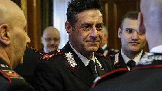 È di Fidenza uno dei Carabinieri eroi dell'attentato al bus