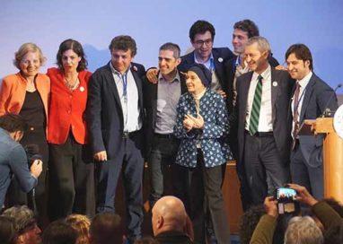 Pizzarotti candidato alle europee nella circoscrizione Nord Est. Le reazioni