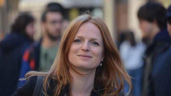 I Verdi candidano una donna di Parma alle europee