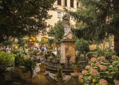 """""""Giardini Gourmet"""": Parma svela la sua anima verde"""