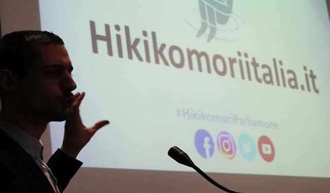 Ho un figlio Hikikomori, cosa faccio?Anche a Parma esistono casi di isolamento sociale