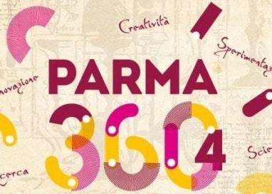 Parma 360 Festival…per Leonardo da Vinci: la città si fa museo