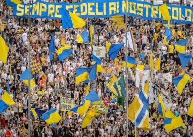 Il Parma blocca l'Inter a San Siro