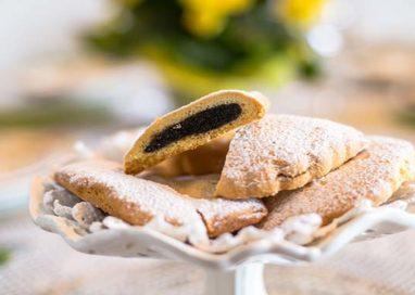 LA RICETTA. Tortelli dolci al forno gluten free, a tavola ma con gusto…
