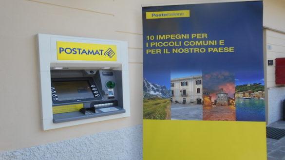 Poste Italiane: apre il portale online per i piccoli comuni