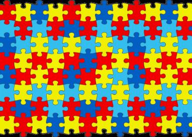 Giornata mondiale dell'Autismo, il Municipio si illumina di blu