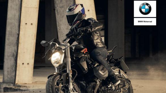 R 1250 R BMW Motorrad, Open Day sabato 6 aprile