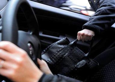 Baganzola: 19enne ruba una borsa, processato per direttissima