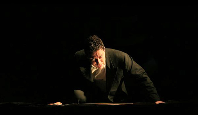 Settimana Teatrale a Parma - dal 21 al 28 aprile