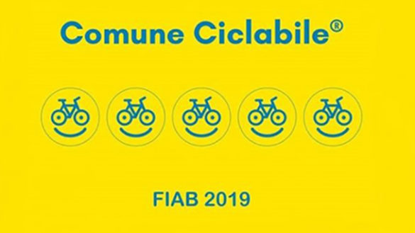 Parma è fra i Comuni Ciclabili 2019