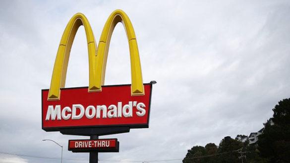 In arrivo nuovi posti di lavoro da McDonald's