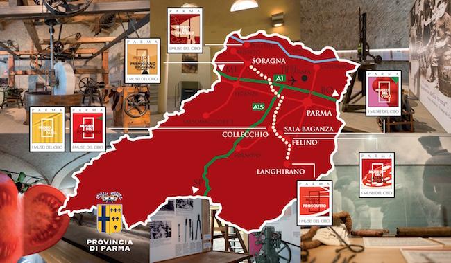 Musei del Cibo: 3.800 visitatori in più rispetto al 2018 nel primo mese di apertura