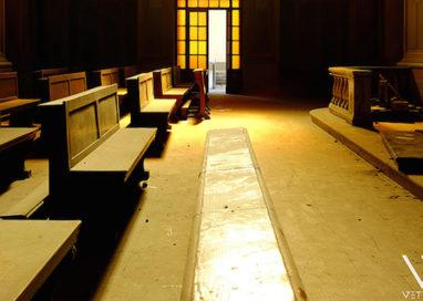 Luoghi abbandonati e fotografia: Vetroviola ci racconta la sua arte
