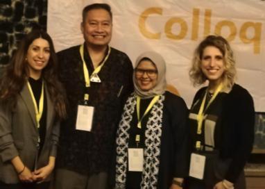 Laser in odontoiatria: l'Università di Parma premiata in Asia