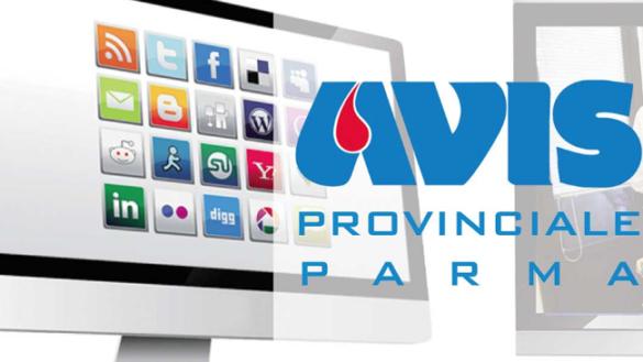 SALUTE E WEB. L'Avis provinciale sbarca sui social network