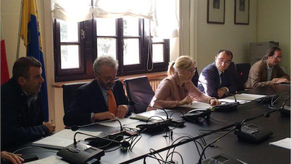 Provincia: confermata l'apertura del Ponte sul Po il 5 giugno