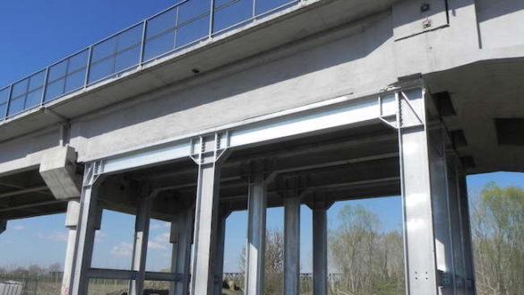 """Ponte sul Po: """"Contiamo di riaprirlo il 5 giugno…"""""""