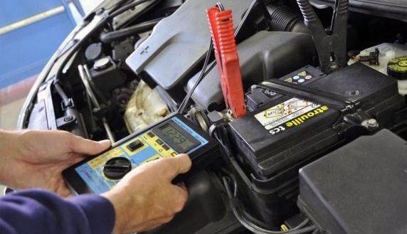 Officina Targa Parma: sconto del 25% per la sostituzione delle batterie