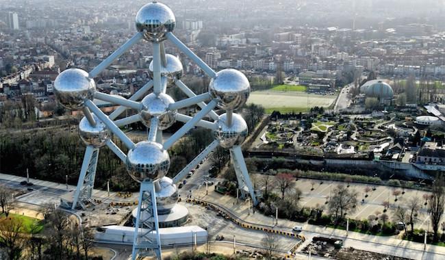 Bruxelles-Anversa. Parma in Europa fa squadra