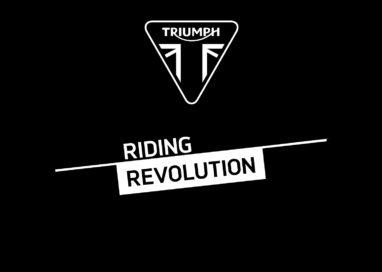 Triumph Demo Tour 2019: domenica 2 giugno alla RP Motors