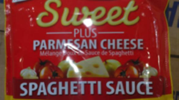 Parmigiano falso: bloccate 7.560 confezioni provenienti dalle Filippine