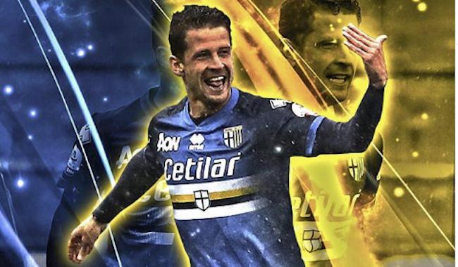 """Parma, Gazzola e la dedica speciale: """"Il gol è per te, Mirko"""""""