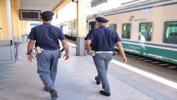 Arrestato un 25enne responsabile di episodi di molestie sessuali