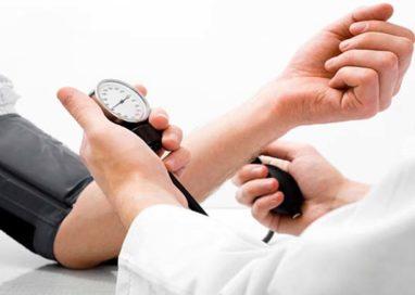 Controlla la pressione arteriosa e proteggi la tua salute