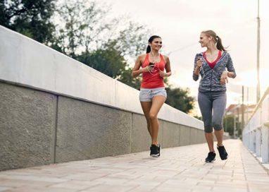 Strawoman Run, corsa non competitiva dedicata alle donne!