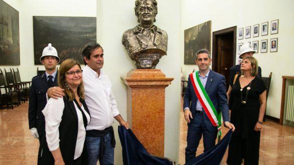 Parma ricorda il sindaco Lauro Grossi a 30anni dalla scomparsa