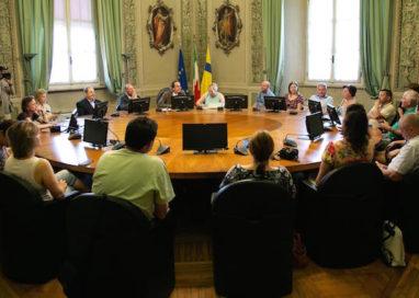 Una delegazione di Sindaci dalla Repubblica Ceca a Parma