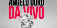 """""""Da Vivo"""", lo show del comico Angelo Duro all'Auditorium Paganini"""