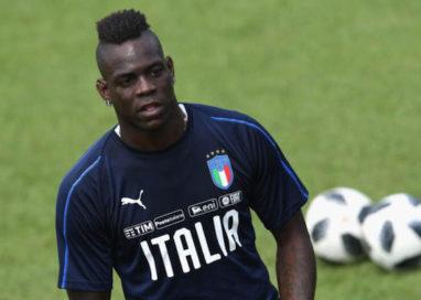 """Pizzarotti chiude a Balotelli: """"Costa troppo"""""""