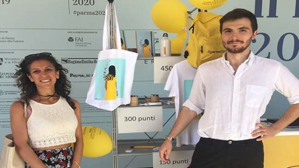 La Caccia ai Tesori di Parma fa il pieno di partecipanti, 878 iscritti