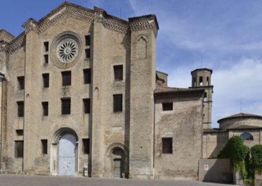 Anteprima Parma2020: visita a San Francesco del Prato il 23 giugno